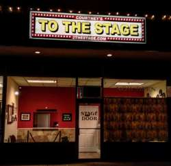 To The Stage (OS)